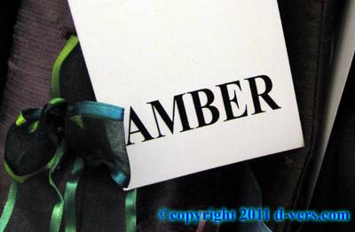 Amber Girls Clothing Company NYC