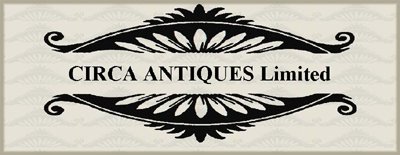 Circa Antiques, Ltd.
