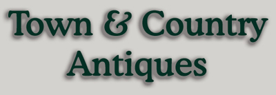 Town & Country Antiques