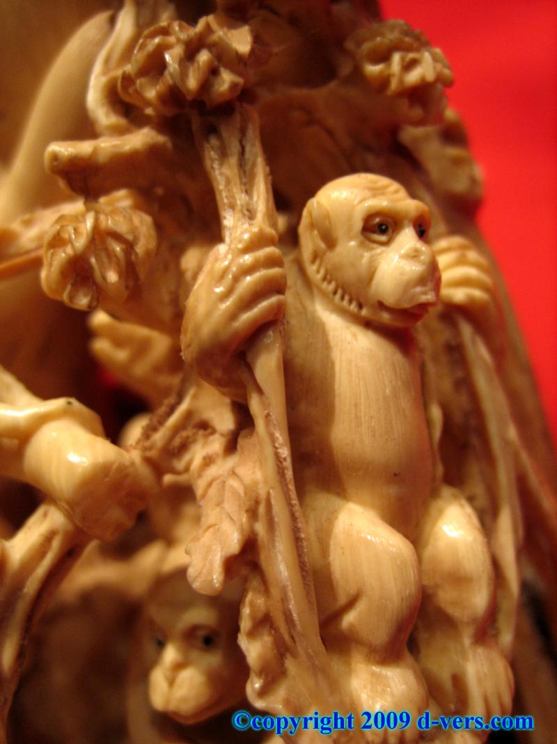 chinese monkey legend